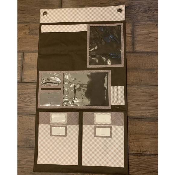 Thirty One Gifts Wall Organizer